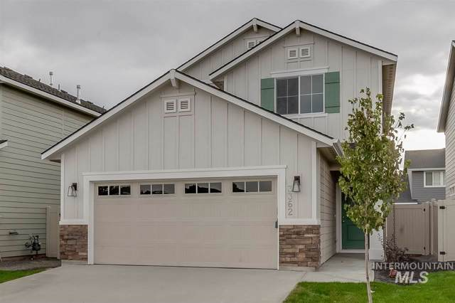 798 E Whiskey Flats St, Meridian, ID 83642 (MLS #98752726) :: Team One Group Real Estate