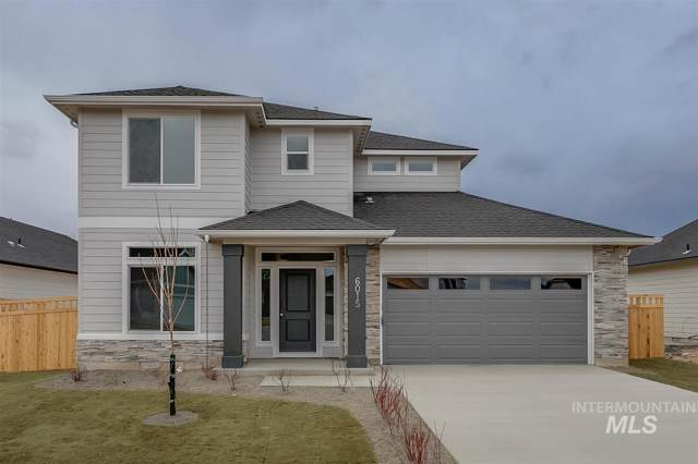 5891 S Chinook Way, Boise, ID 83709 (MLS #98752752) :: Michael Ryan Real Estate