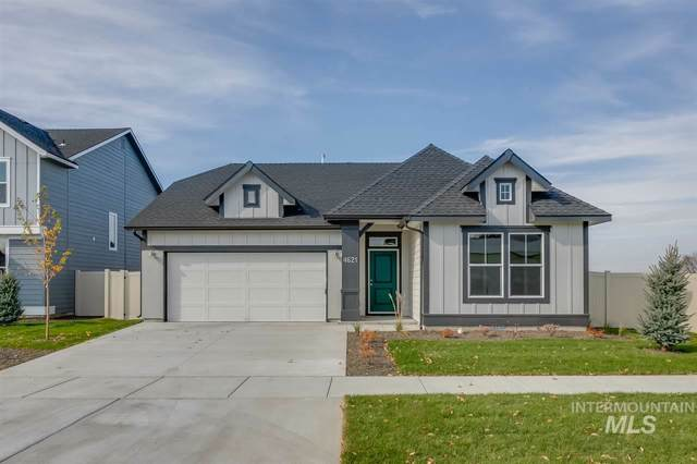 5988 S Sturgeon Way, Boise, ID 83709 (MLS #98752754) :: Michael Ryan Real Estate
