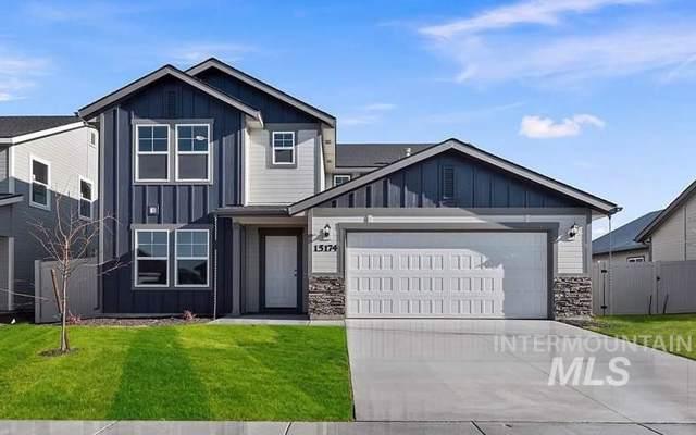 543 N Heliopolis Way, Star, ID 83669 (MLS #98752790) :: Idaho Real Estate Pros