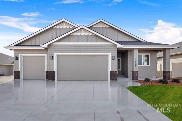 13765 Pillar Rock St., Caldwell, ID 83607 (MLS #98752810) :: Jon Gosche Real Estate, LLC