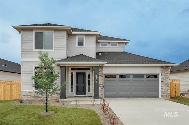 6006 S Sturgeon Way, Boise, ID 83709 (MLS #98752813) :: Michael Ryan Real Estate