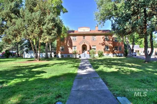 TBD Bella St., Boise, ID 83702 (MLS #98752817) :: Idaho Real Estate Pros