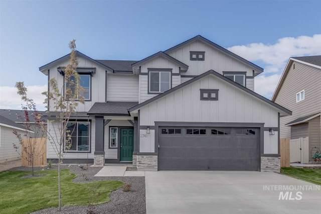 6870 S Birch Creek Ave, Meridian, ID 83642 (MLS #98752829) :: Jon Gosche Real Estate, LLC