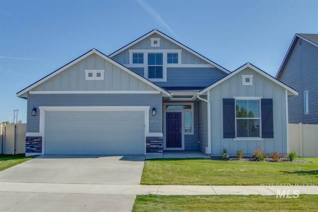 6834 S Birch Creek Ave, Meridian, ID 83642 (MLS #98752830) :: Jon Gosche Real Estate, LLC