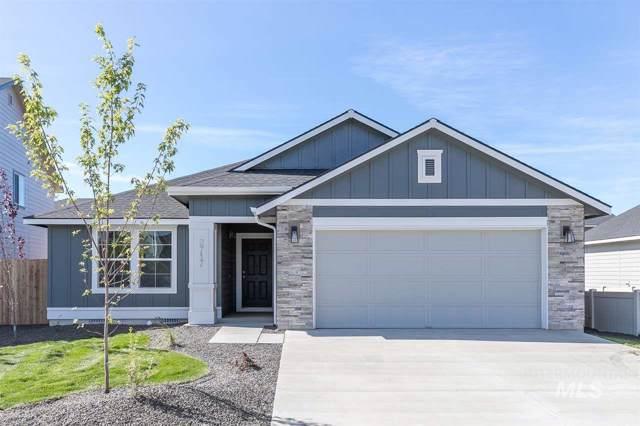6888 S Birch Creek Ave, Meridian, ID 83642 (MLS #98752831) :: Jon Gosche Real Estate, LLC