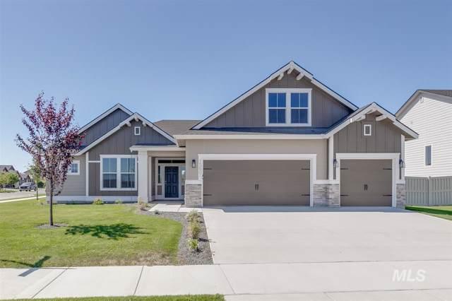 15539 Conley Way., Caldwell, ID 83607 (MLS #98752838) :: Beasley Realty