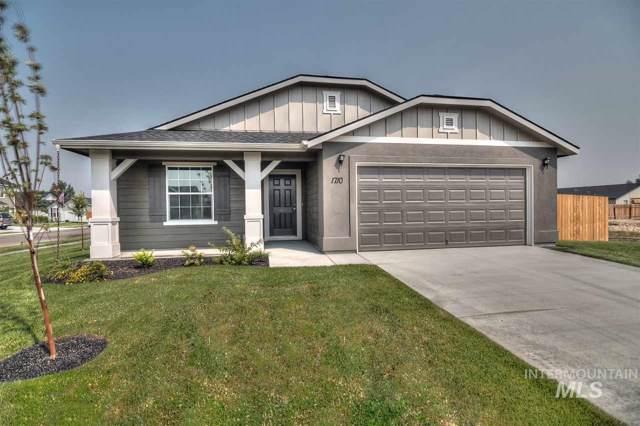 1520 W Atacama Dr, Kuna, ID 83634 (MLS #98752860) :: Idaho Real Estate Pros
