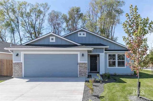 1456 W Atacama Dr, Kuna, ID 83634 (MLS #98752864) :: Idaho Real Estate Pros