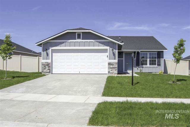 13254 S Bow River Ave., Nampa, ID 83686 (MLS #98752876) :: Idaho Real Estate Pros