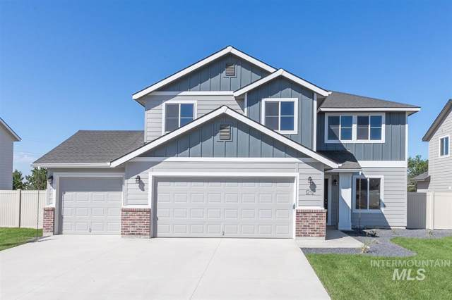 7701 E Willard Dr., Nampa, ID 83687 (MLS #98752879) :: Michael Ryan Real Estate
