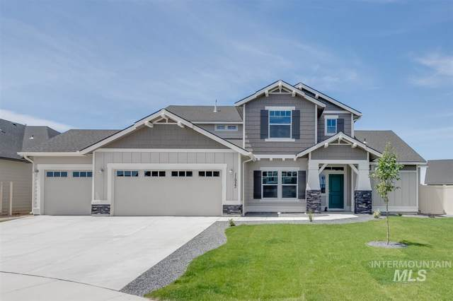 409 N Bursera Ave, Eagle, ID 83616 (MLS #98752882) :: Full Sail Real Estate