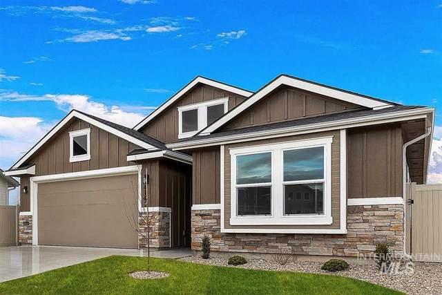 4141 S Lava Springs Loop, Nampa, ID 83686 (MLS #98752950) :: Idaho Real Estate Pros