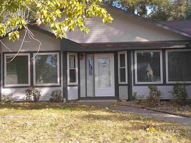 660 W 12th South, Mountain Home, ID 83647 (MLS #98752961) :: Boise River Realty
