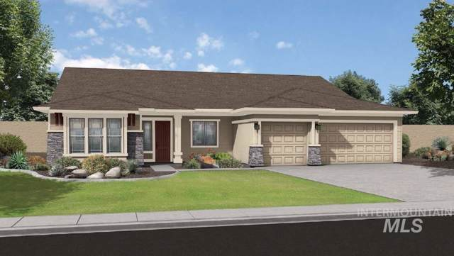 1073 N Longhorn Place, Eagle, ID 83616 (MLS #98752965) :: Full Sail Real Estate