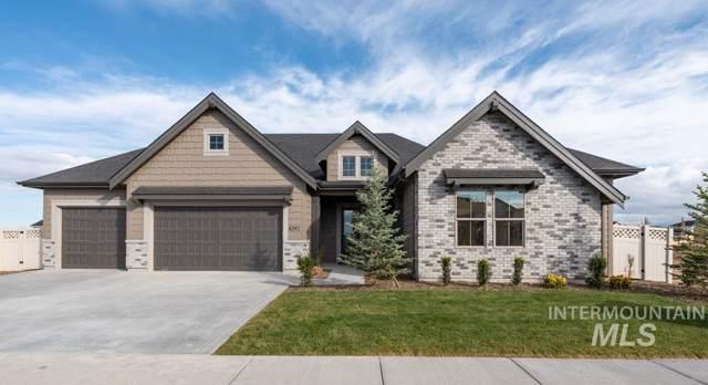 1367 N Glen Aspen Ave., Star, ID 83669 (MLS #98752967) :: Beasley Realty