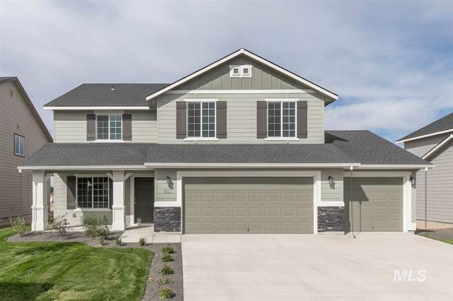 853 S Rangipo Ave, Kuna, ID 83634 (MLS #98753002) :: Beasley Realty