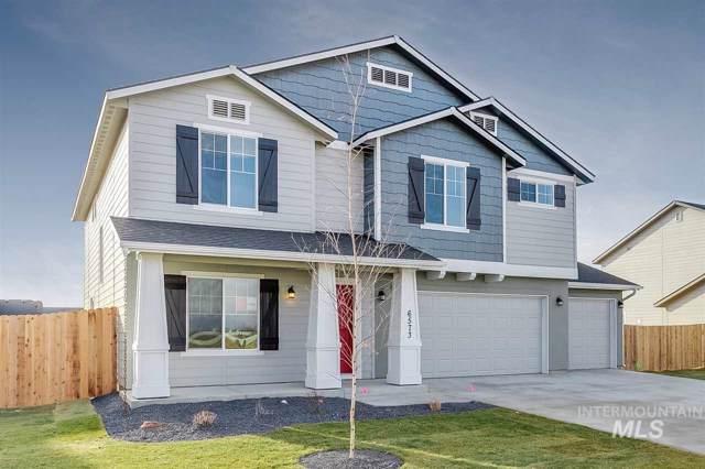 1542 W Atacama Dr, Kuna, ID 83634 (MLS #98753003) :: Idaho Real Estate Pros
