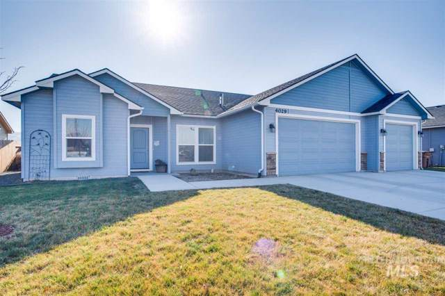 1120 W 10th St, Weiser, ID 83672 (MLS #98753035) :: Givens Group Real Estate