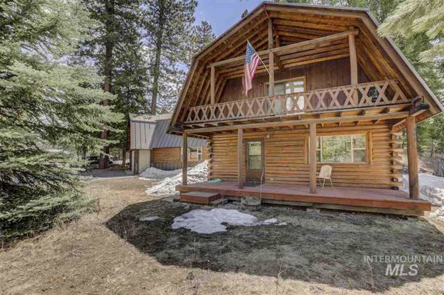 701 N Samson Trail, Mccall, ID 83638 (MLS #98753053) :: Adam Alexander