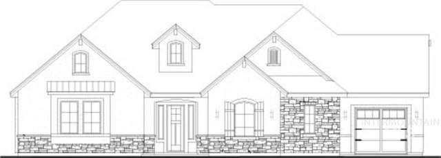 6165 S Bosch Way, Meridian, ID 83646 (MLS #98753062) :: Michael Ryan Real Estate