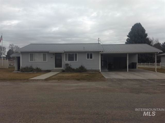416 1st St N, Marsing, ID 83639 (MLS #98753069) :: Team One Group Real Estate