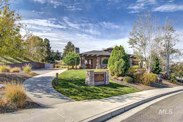 411 W Sand Dune Lane, Boise, ID 83702 (MLS #98753071) :: Full Sail Real Estate