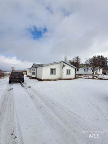 314 E 16th Ave, Jerome, ID 83338 (MLS #98753104) :: Team One Group Real Estate