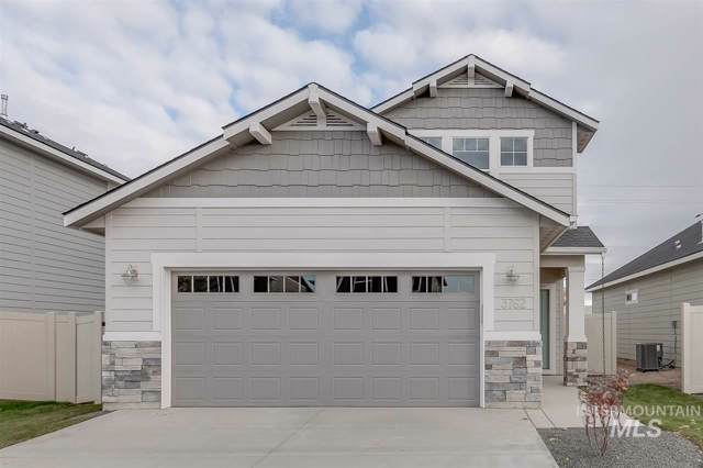 7014 E Farewell Bend Ct, Boise, ID 83716 (MLS #98753107) :: Team One Group Real Estate