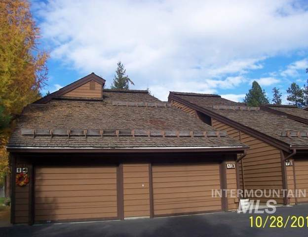 1630-B12-wk36 Davis B-12, Mccall, ID 83638 (MLS #98753163) :: Own Boise Real Estate