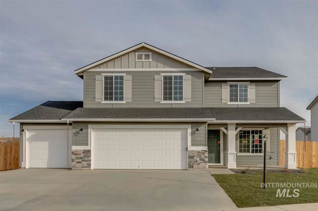 13196 S Moose River Ave., Nampa, ID 83686 (MLS #98753171) :: Idaho Real Estate Pros