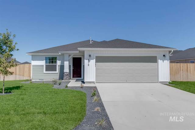 13183 S Bow River Ave., Nampa, ID 83686 (MLS #98753174) :: Michael Ryan Real Estate