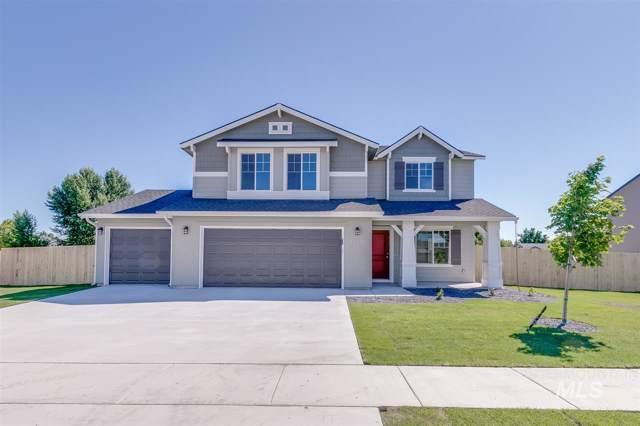 1640 SW Challis Dr, Mountain Home, ID 83647 (MLS #98753176) :: Idaho Real Estate Pros
