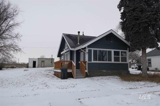 311 W D Street, Shoshone, ID 83352 (MLS #98753183) :: Boise River Realty