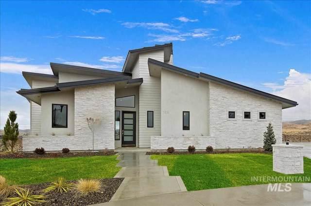 768 E Orion, Boise, ID 83702 (MLS #98753208) :: Navigate Real Estate
