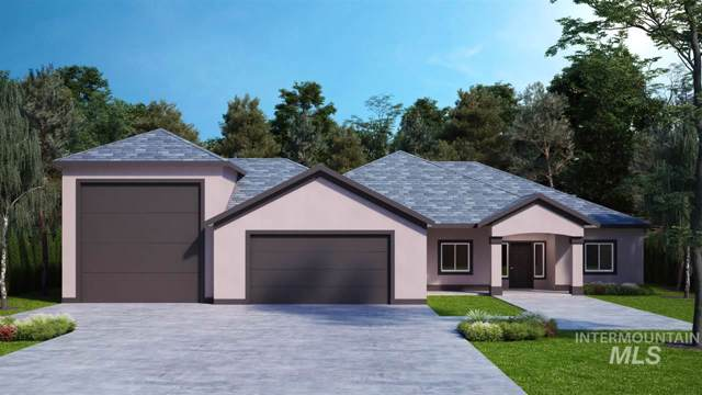 16733 London Park Pl, Nampa, ID 83651 (MLS #98753224) :: Team One Group Real Estate
