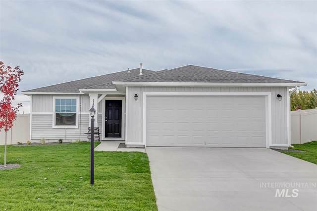 12856 Marna St., Caldwell, ID 83607 (MLS #98753233) :: Idaho Real Estate Pros