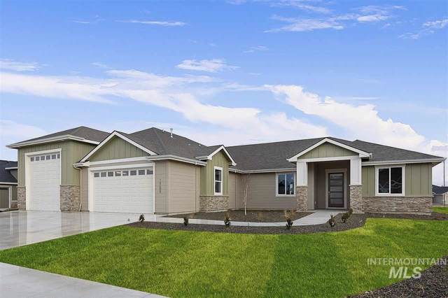 16688 London Park Place, Nampa, ID 83651 (MLS #98753322) :: Team One Group Real Estate