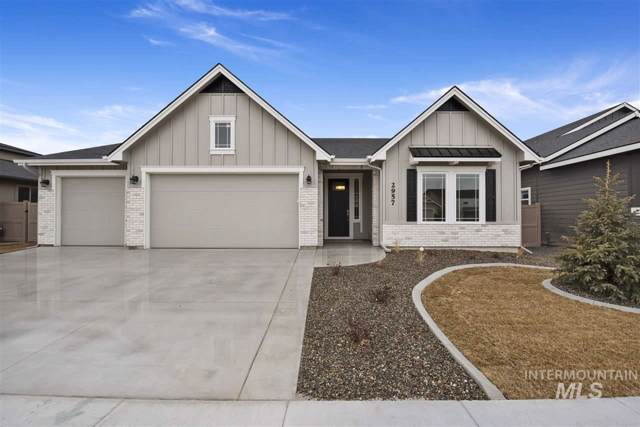 2957 E Renwick Ct, Meridian, ID 83642 (MLS #98753348) :: Idaho Real Estate Pros