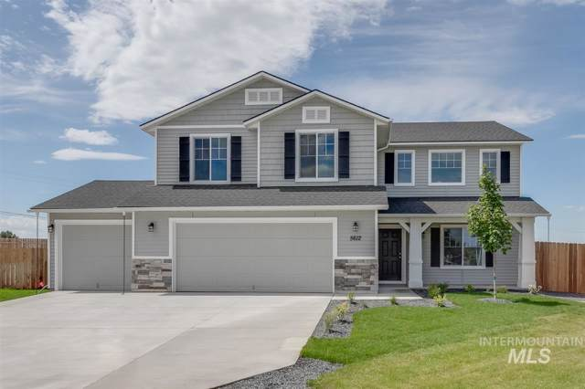 1660 SW Challis Dr, Mountain Home, ID 83647 (MLS #98753363) :: Idaho Real Estate Pros