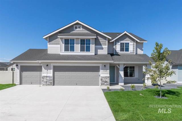 4490 E Stone Falls Dr., Nampa, ID 83686 (MLS #98753378) :: Team One Group Real Estate