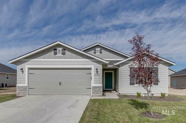 4550 E Stone Falls Dr., Nampa, ID 83686 (MLS #98753381) :: Juniper Realty Group