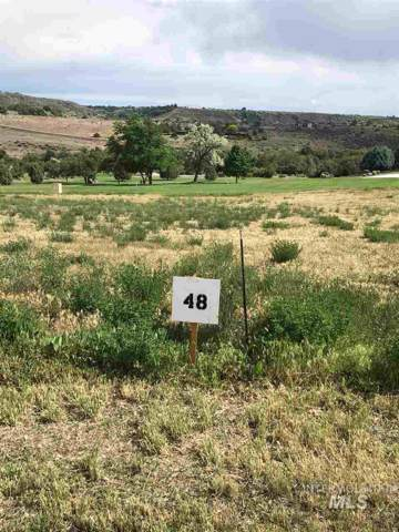 Lot 48 Clear Lakes Ln, Buhl, ID 83316 (MLS #98753401) :: Epic Realty