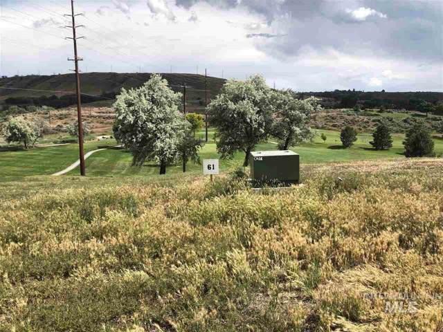 Lot 61 Clear Lakes Ln, Buhl, ID 83316 (MLS #98753403) :: Beasley Realty