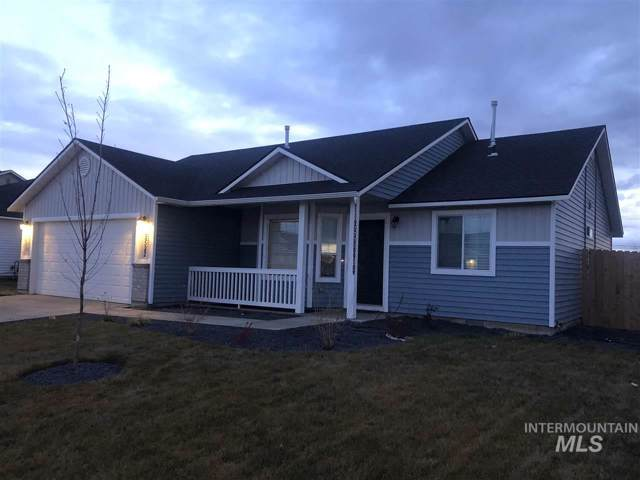 5522 Barkley Way Na, Caldwell, ID 83607 (MLS #98753434) :: Beasley Realty