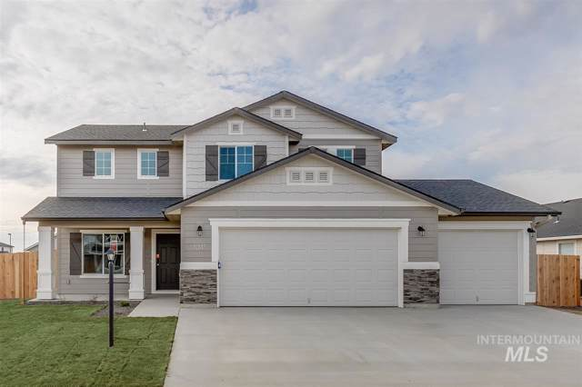 4450 E Stone Falls Dr., Nampa, ID 83686 (MLS #98753438) :: Team One Group Real Estate