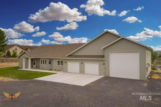 4498 Silver Creek Rd, Buhl, ID 83316 (MLS #98753445) :: Adam Alexander