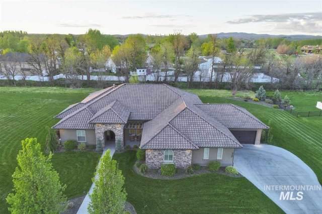 1460 Lago Bello, Eagle, ID 83616 (MLS #98753447) :: Jon Gosche Real Estate, LLC