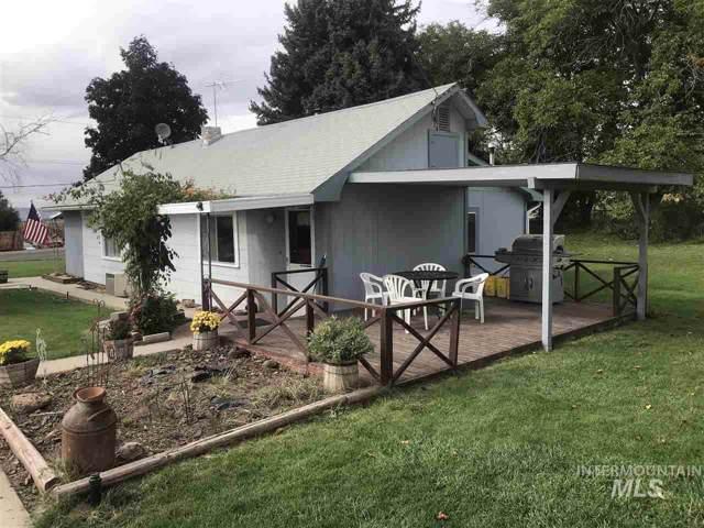 19532 Hwy 95, Wilder, ID 83676 (MLS #98753454) :: City of Trees Real Estate