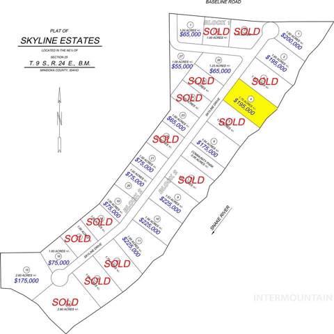 16 Skyline Dr, Rupert, ID 83350 (MLS #98753485) :: Jon Gosche Real Estate, LLC